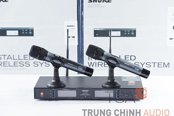 cau-hinh-am-thanh-karaoke-70-trieu-hang-my-micro-khong-day-shure-blx-588