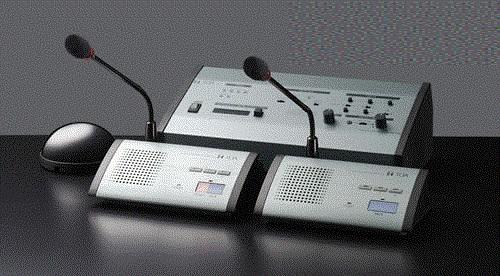 lắp đặt âm thanh hội nghị toa